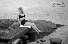 Boxer panties Bikini, by in AnnaPS webshop