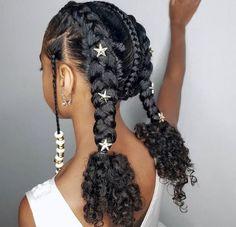 teenage hairstyles for school Summer Black Girl Hairstyles For Kids hairdosforprom hairstylef Hairstyles School Summer Teenage Teenage Hairstyles For School, Braided Hairstyles For School, Baby Girl Hairstyles, Braid Hairstyles, Hairstyle Ideas, Hairstyles 2016, Short Hairstyles, Short Haircuts, Afro Hairstyles For Kids