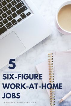 The truth is, there are many women who have soared into six figures by working from home, and not always with a fancy degree, either.