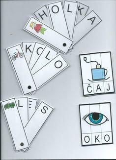 Výsledek obrázku pro globální čtení pracovní listy Kids Learning, Montessori, Playing Cards, Classroom, Writing, Education, School, Activities, Second Grade