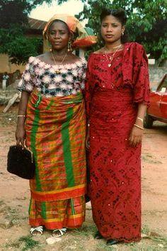 vintageafrica:    Nigeria