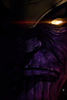 Thanos - Riccardo Fasoli