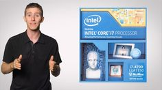 Understanding Intel Processors as fast as possible.