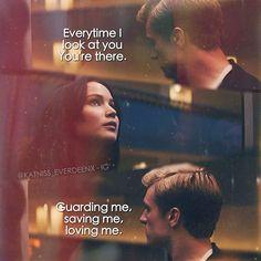 Awwwwww so cute I love you peeta Hunger Games Characters, Divergent Hunger Games, Hunger Games Fandom, Hunger Games Humor, Hunger Games Catching Fire, Hunger Games Trilogy, Josh And Jennifer, Katniss And Peeta, Mockingjay