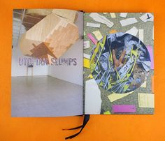 'Utopian Slumps – The Collingwood Years' book – photos byChase and Galley