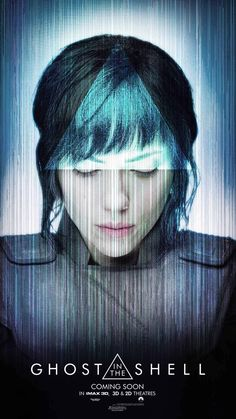 Return to the main poster page for Ghost in the Shell (#14 of 21)
