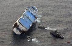 36 fallecidos y 19 desaparecidos en naufragio de ferry en Filipinas