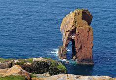 Isle Muckle Roe © Renate Fischer