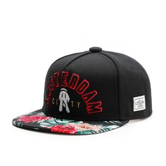 983cbf7a906 Cayler and Sons Snapback Caps  The Munchies
