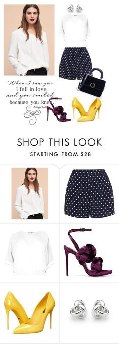"""Untitled #123"" by zzami ❤ liked on Polyvore featuring Violeta by Mango, Zizzi, Boohoo, Marco de Vincenzo, Dolce&Gabbana, Georgini and CHARLES & KEITH"