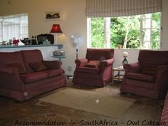 Selfcatering Accommodation in Magoebaskloof. Accommodation in Magoebaskloof. Magoebaskloof self catering accommodation. Natural Wonders, Catering, Owl, Cottage, Chair, Travel, Furniture, Home Decor, Viajes