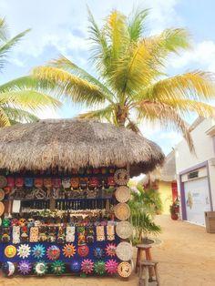 Shopping In Cozumel
