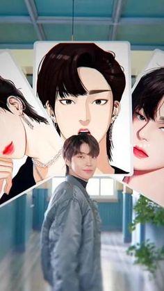 Handsome Korean Actors, Handsome Boys, Drama Gif, J Hope Dance, Korean Drama Best, K Wallpaper, Just Beautiful Men, Kdrama Actors, Cha Eun Woo
