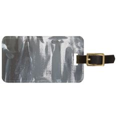 Shadow Pirates Tag For Bags