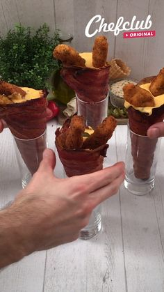 Appetizer Recipes, Dessert Recipes, Appetizers, Tasty, Yummy Food, Snacks, Creative Food, Love Food, Chicken Tenders