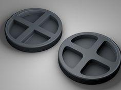 CINEMA 4D Basic modeling : cross section shape - YouTube