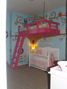 1000 Images About Owl Themed Girls Room On Pinterest 6
