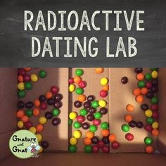 from Braylen radiometric dating activity middle school