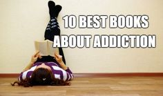 10 best books about addiction