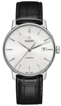 7fb14409355 Rado Watch Coupole Classic L  add-content  bezel-fixed  bracelet-