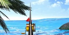 Online Games, Cn Tower, Games To Play, Wind Turbine, Fishing Games, Building, Travel, Outdoor, Outdoors