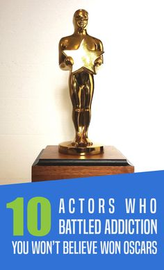 Oscar Winners, Addiction Recovery, Oscars, Human Body, Personal Development, Counseling, Health Tips, Drugs, Mental Health
