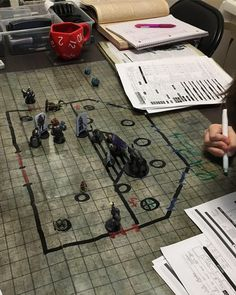 Shackled City: Part Six: Kazmojen Dungeons And Dragons Adventures, Strange Beasts, The Last Laugh, Hobgoblin, Face Off, Archetypes, To My Daughter, Battle, City
