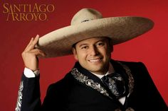 The New Mexican Troubadour, Santiago Arroyo! Enchanting Mexico and everywhere else!. Home page: www.santiagoarroyo.com