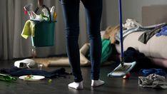 I cinque punti più sporchi della casa in ogni stanza. Quelli che neanche vi aspettate, eppure…. (foto)