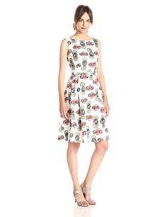Anne Klein Women's Swirly Fit and Flare Dress   http://www.amazon.com/gp/product/B00WHM76VU/ref=as_li_tl?ie=UTF8&camp=1789&creative=390957&creativeASIN=B00WHM76VU&linkCode=as2&tag=pinterest069-20&linkId=OB2PDPC3HM3EUB3U%22%3EAnne%20Klein%20Women's%20Swirly%20Fit%20and%20Flare%20Dress%3C/a%3E%3Cimg%20src=%22http://ir-na.amazon-adsystem.com/e/ir?t=pinterest069-20