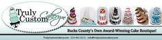 Stacey's Sweet Shop - Truly Custom Cakery, LLC