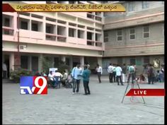 MLC Poll counting - TDP Vs Left parties in AP and TRS Vs BJP in TS
