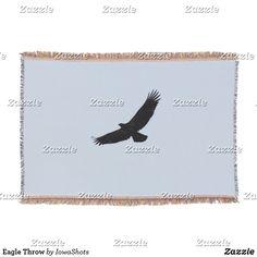 Eagle Throw