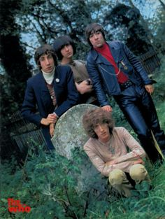 The Who - 1969 Holland