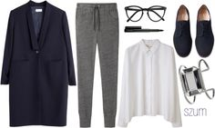 """""""31"""" by szum ❤ liked on Polyvore"""