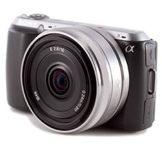 10 Easy-to-Use Digital Cameras
