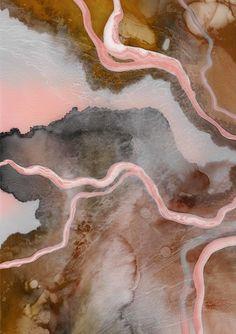 'River Dance' by Mitch Gobel