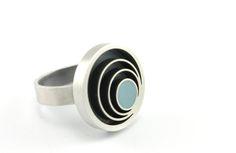 Matthew Smith Studios - Orbit Ring