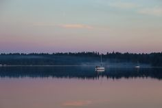 Quadra Island — BC, Canada — Tom Holmes Photography