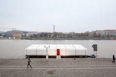 PortX / atelierSAD
