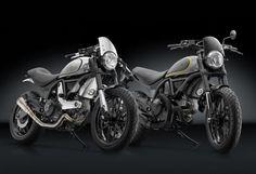Ducati (International) - Scrambler - コミュニティ - Google+