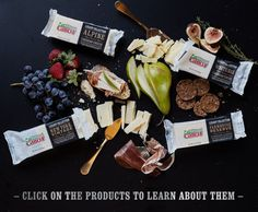 The Legacy Collection | Cabot Creamery