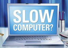 ALYUGOT: Tips Meningkatkan Kinerja Komputer Yang Lemot