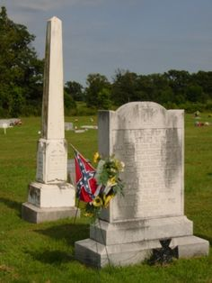 Visit the Oklahoma grave site of General Stand Watie, the only full-blooded Native American to receive the rank of Brigadier General during the Civil War, at the Polson Cemetery in Grove. He was also the last Confederate General to surrender during the Civil War.