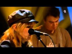 Lucinda Williams - Over Time (Live performance from 2006)