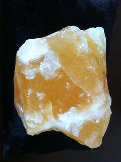 Sweet Orange Calcite Crystal Resin, Resins, Rocks, Orange, Crystals, Sweet, Food, Candy, Essen