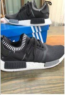 san francisco 50e60 98e26 Adidas Nmd R1, Adidas Shoes, Nike Sneakers, Nike Tanjun, Woman Outfits,