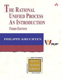 The Rational unified process : an introduction / Philippe Kruchten
