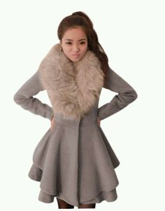 Taupe Color Coat