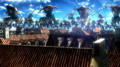 Attack on Titan is the Mobile Suit Gundam of Shounen Fighting Manga and Anime | OGIUE MANIAX